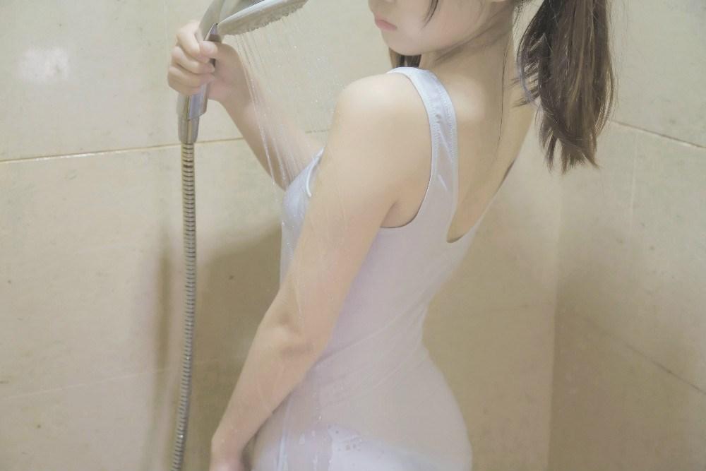 【兔玩映画】口罩御子和她的白色死库水 兔玩映画 第36张