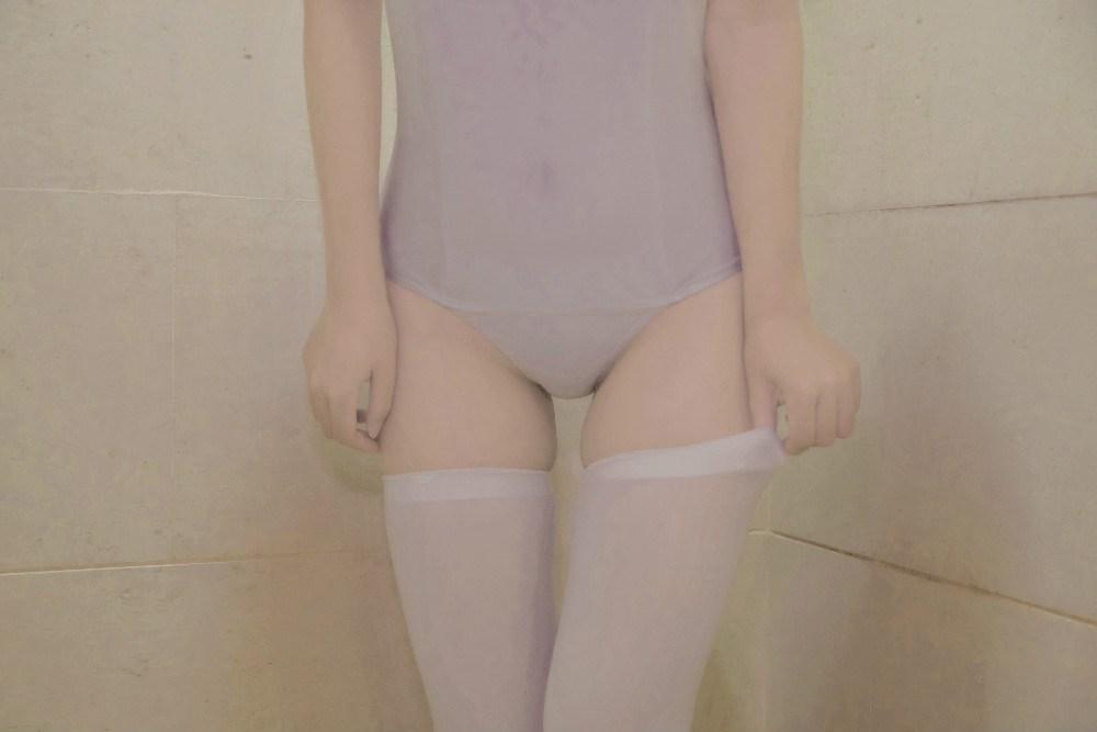 【兔玩映画】口罩御子和她的白色死库水 兔玩映画 第29张