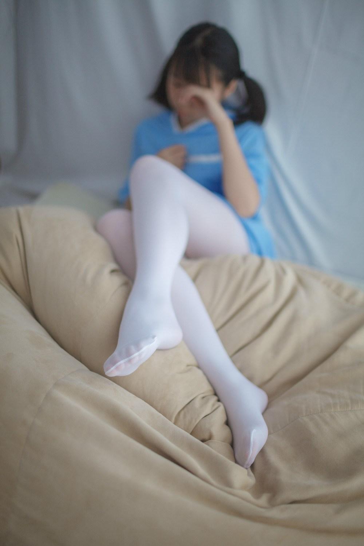 【兔玩映画】白白的萝莉 兔玩映画 第27张