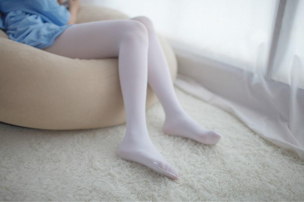 【兔玩映画】白白的萝莉 兔玩映画 第16张