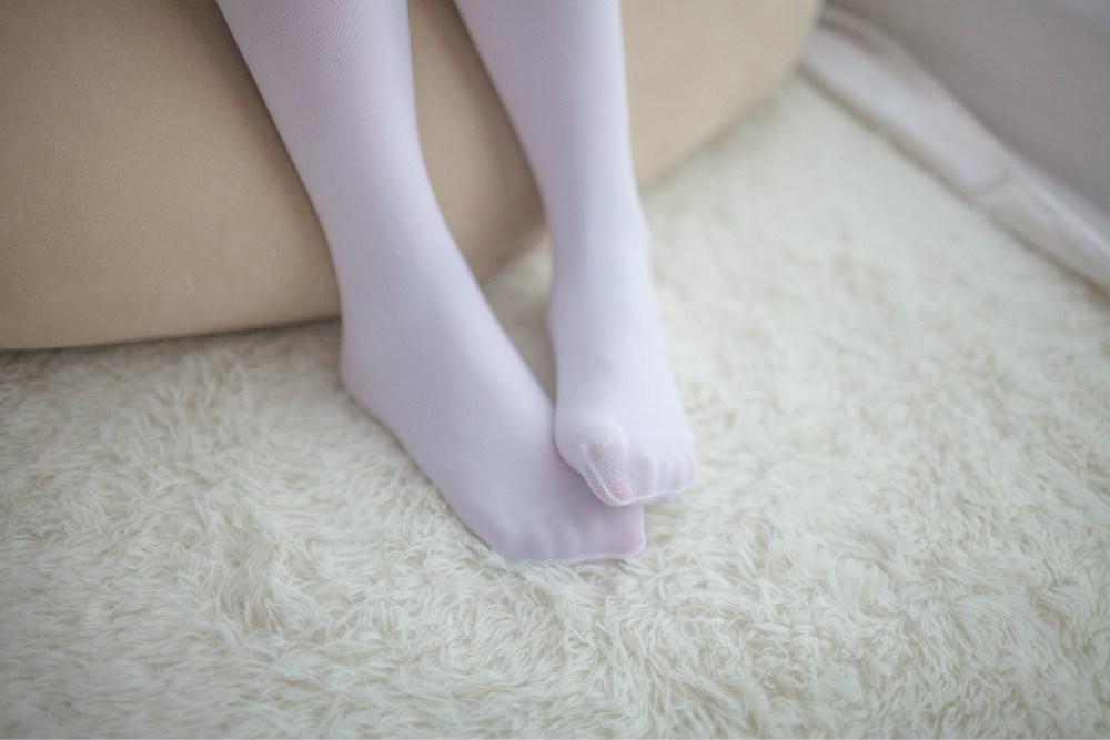【兔玩映画】白白的萝莉 兔玩映画 第11张
