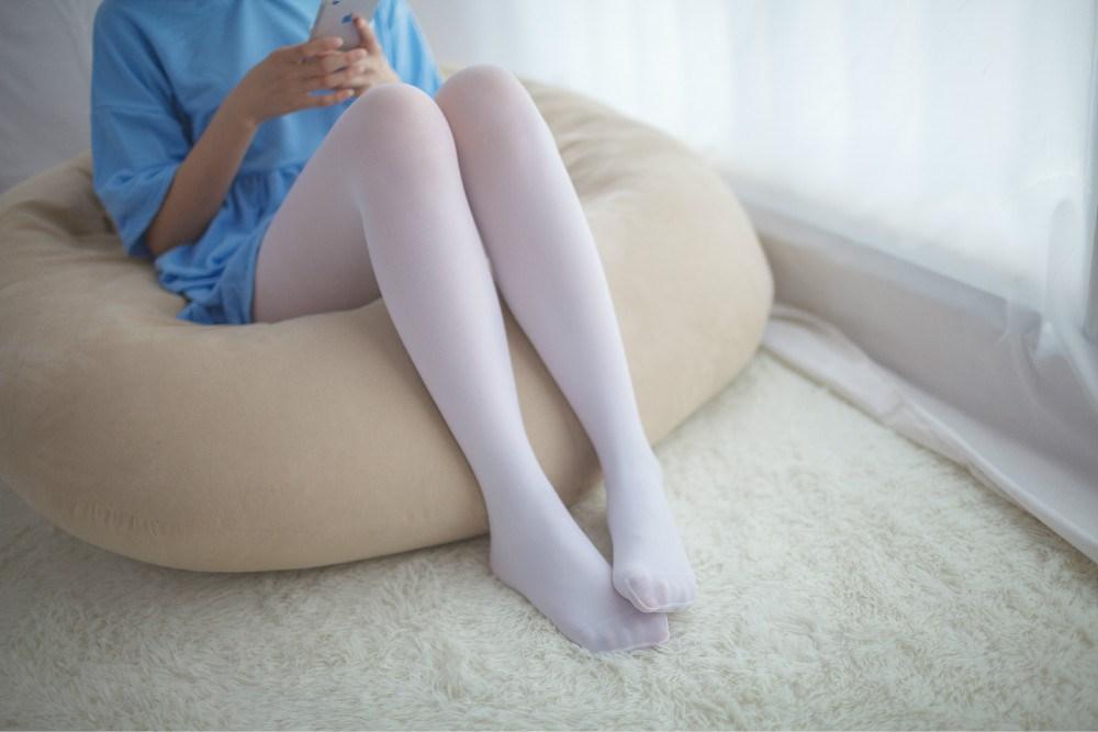 【兔玩映画】白白的萝莉 兔玩映画 第10张