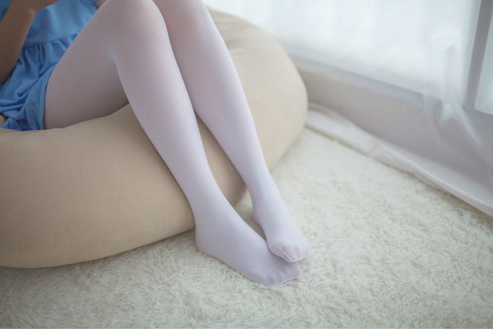 【兔玩映画】白白的萝莉 兔玩映画 第9张