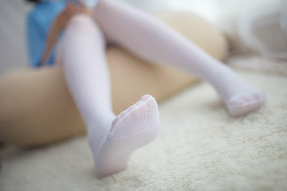【兔玩映画】白白的萝莉 兔玩映画 第6张