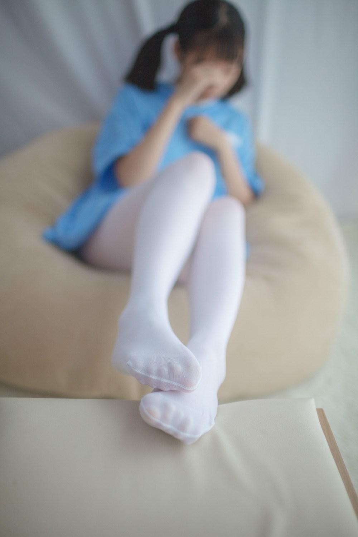 【兔玩映画】白白的萝莉 兔玩映画 第5张