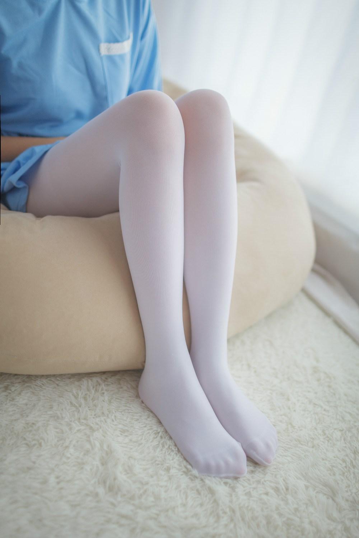 【兔玩映画】白白的萝莉 兔玩映画 第2张