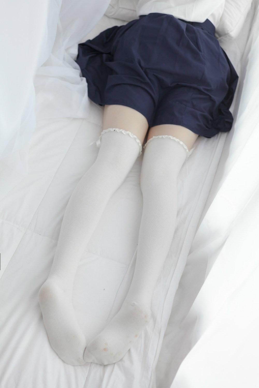 【兔玩映画】纯白的蝴蝶结 兔玩映画 第45张