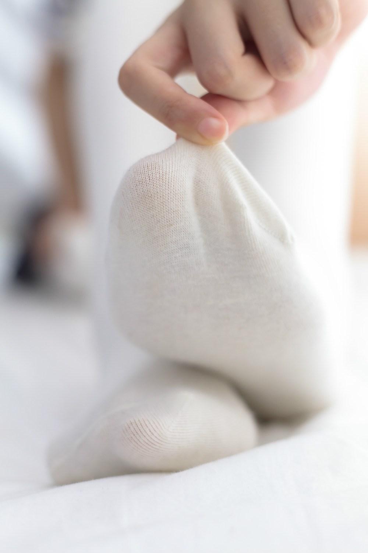 【兔玩映画】纯白的蝴蝶结 兔玩映画 第40张