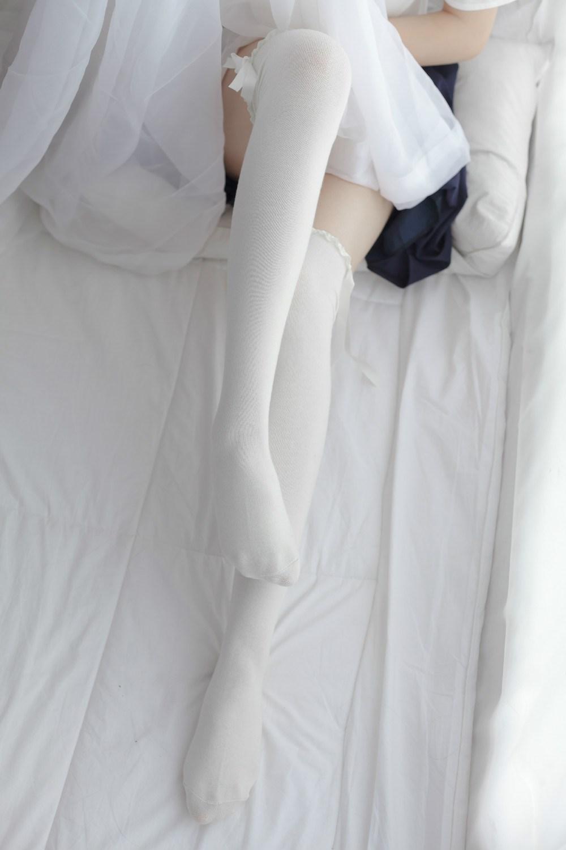 【兔玩映画】纯白的蝴蝶结 兔玩映画 第34张