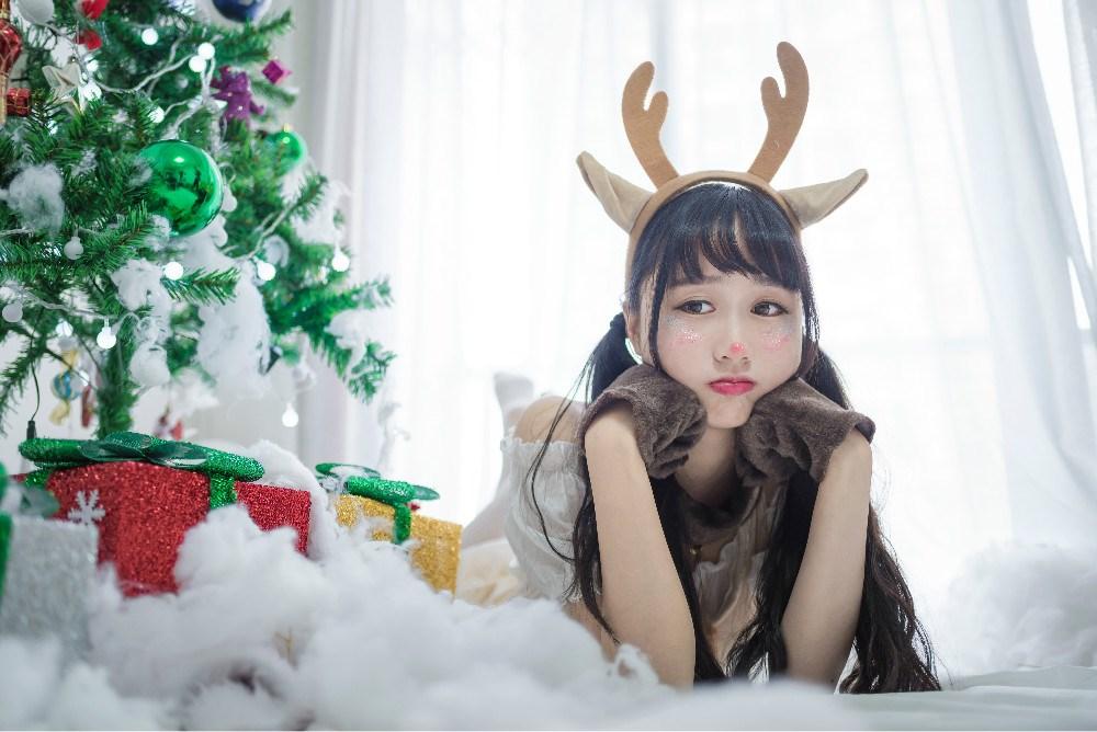 【兔玩映画】【免费】圣诞节的特别福利 兔玩映画 第33张