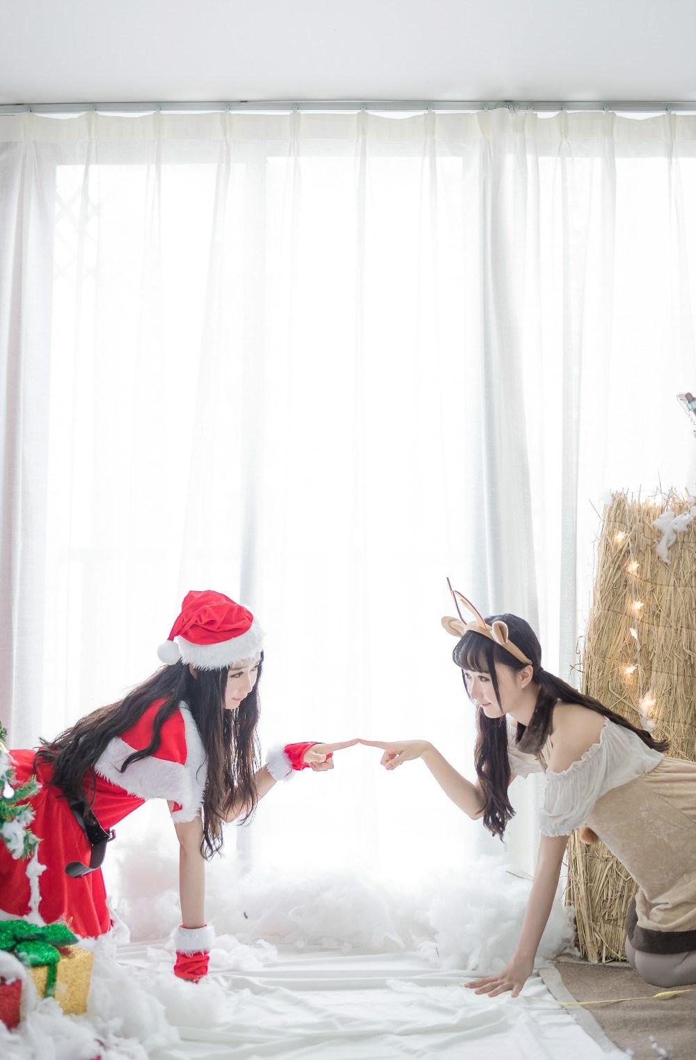 【兔玩映画】【免费】圣诞节的特别福利 兔玩映画 第23张