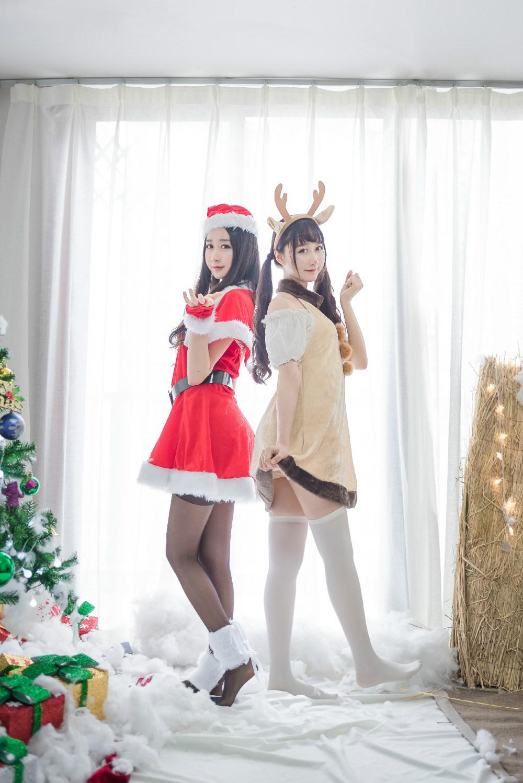 【兔玩映画】【免费】圣诞节的特别福利 兔玩映画 第20张