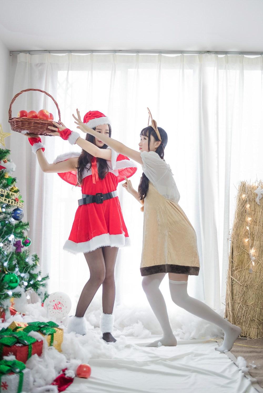 【兔玩映画】【免费】圣诞节的特别福利 兔玩映画 第17张
