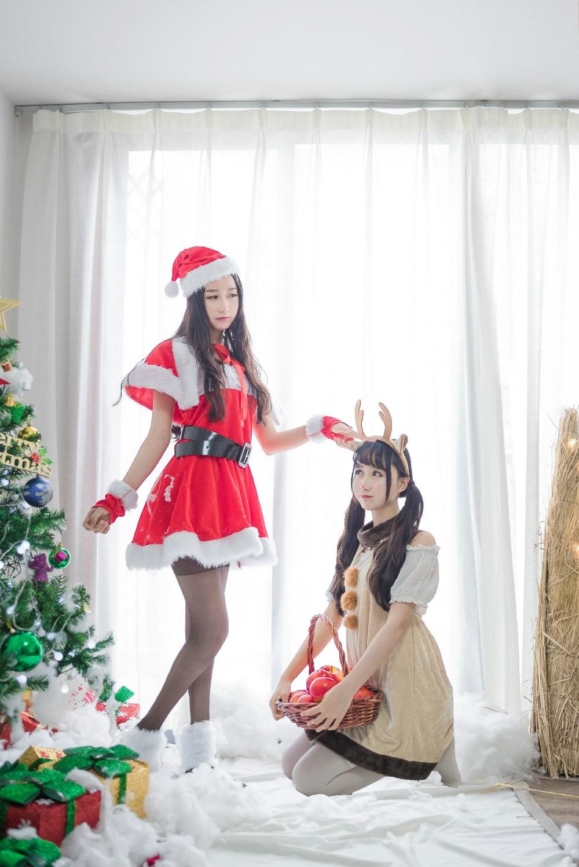 【兔玩映画】【免费】圣诞节的特别福利 兔玩映画 第4张