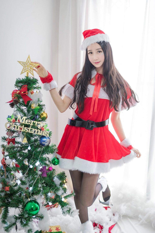 【兔玩映画】【免费】圣诞节的特别福利 兔玩映画 第2张