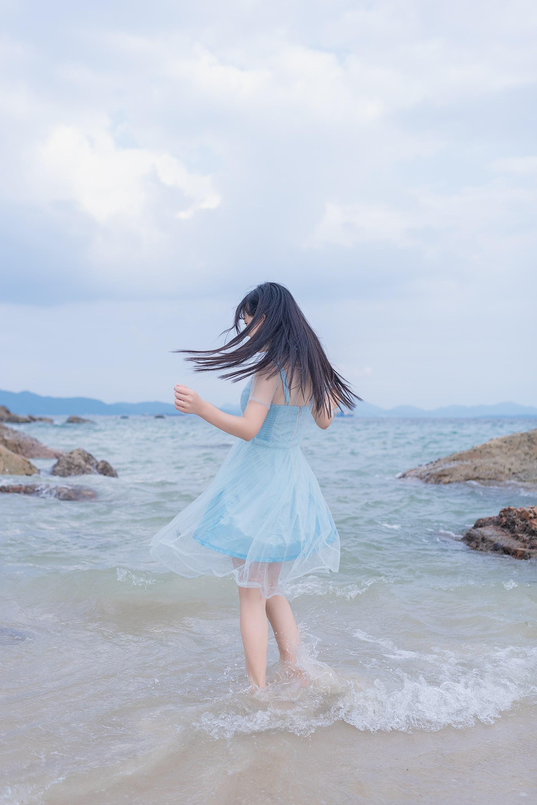 【兔玩映画】海的味道 兔玩映画 第3张