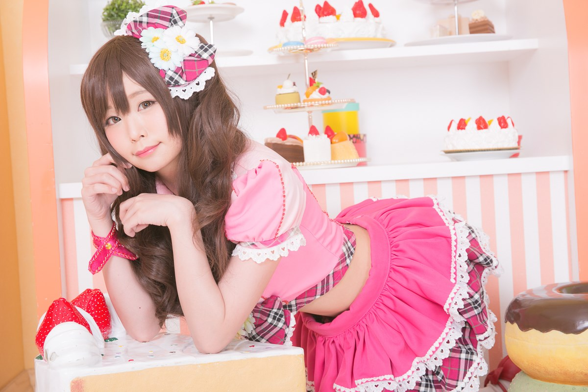 【兔玩映画】Uzuki 兔玩映画 第31张