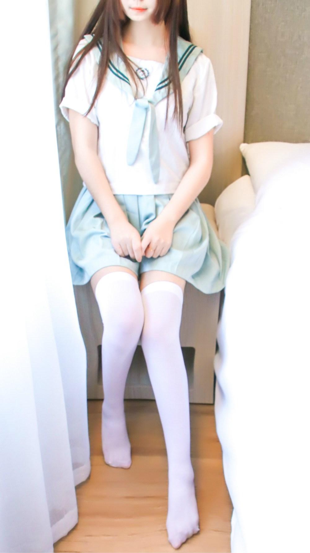 【兔玩映画】白丝即是正义! 兔玩映画 第32张