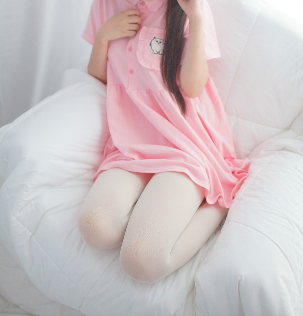 【兔玩映画】软软的萝莉 兔玩映画 第47张