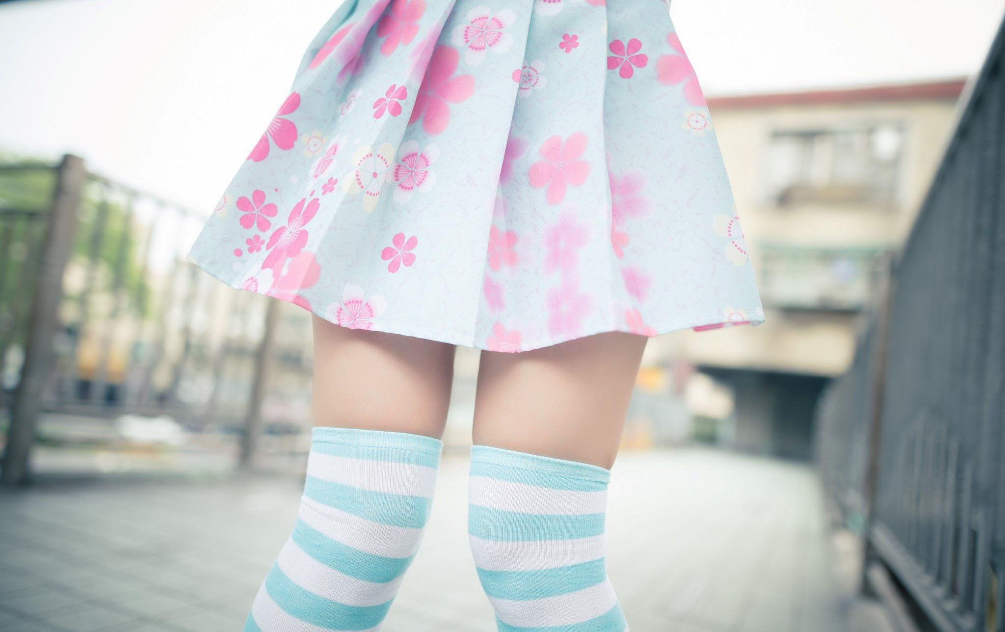 【兔玩映画】腿控福利-杂图集锦 兔玩映画 第44张