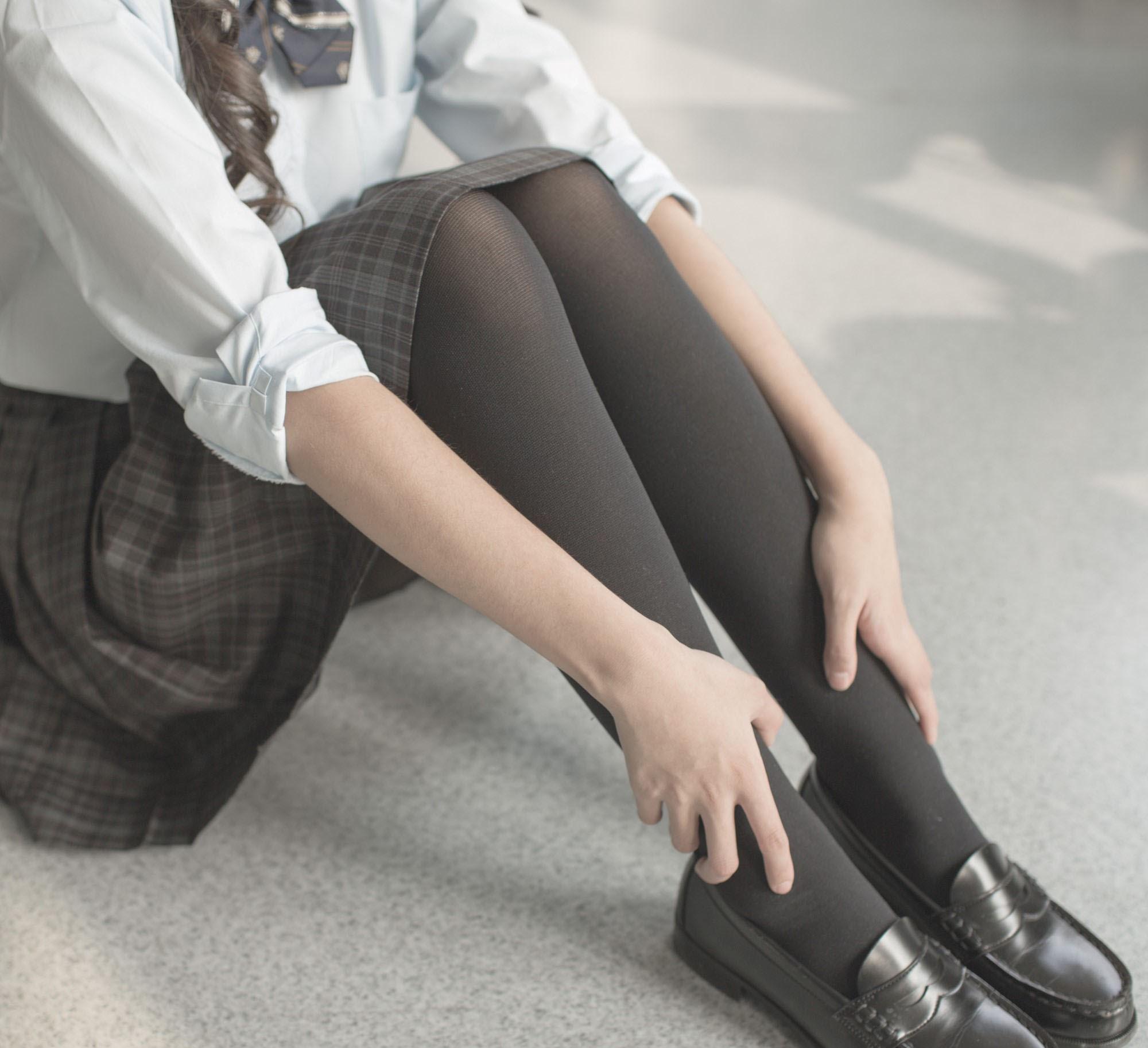 【兔玩映画】腿控福利-杂图集锦 兔玩映画 第23张