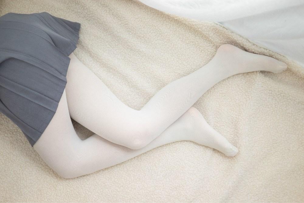 【兔玩映画】萌萌的眼镜娘! 兔玩映画 第22张