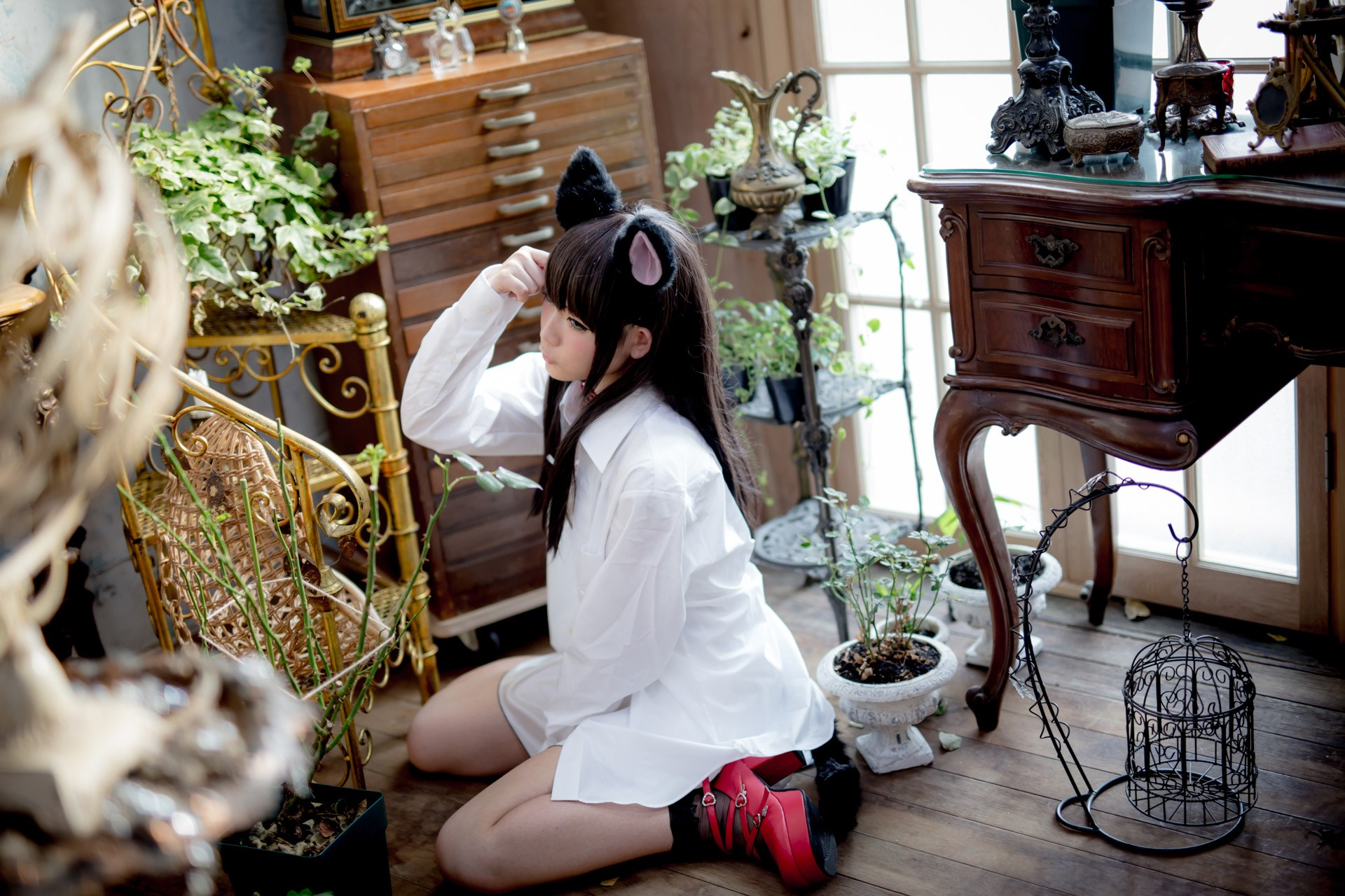【兔玩映画】猫耳娘 兔玩映画 第66张
