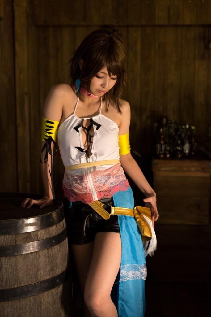 【兔玩映画】尤娜 兔玩映画 第34张