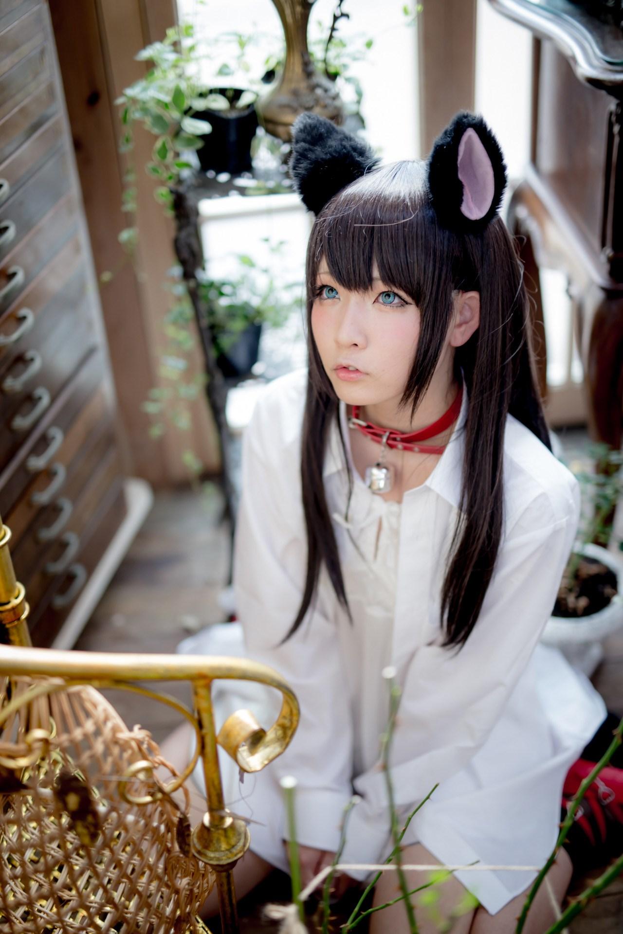 【兔玩映画】猫耳娘 兔玩映画 第62张