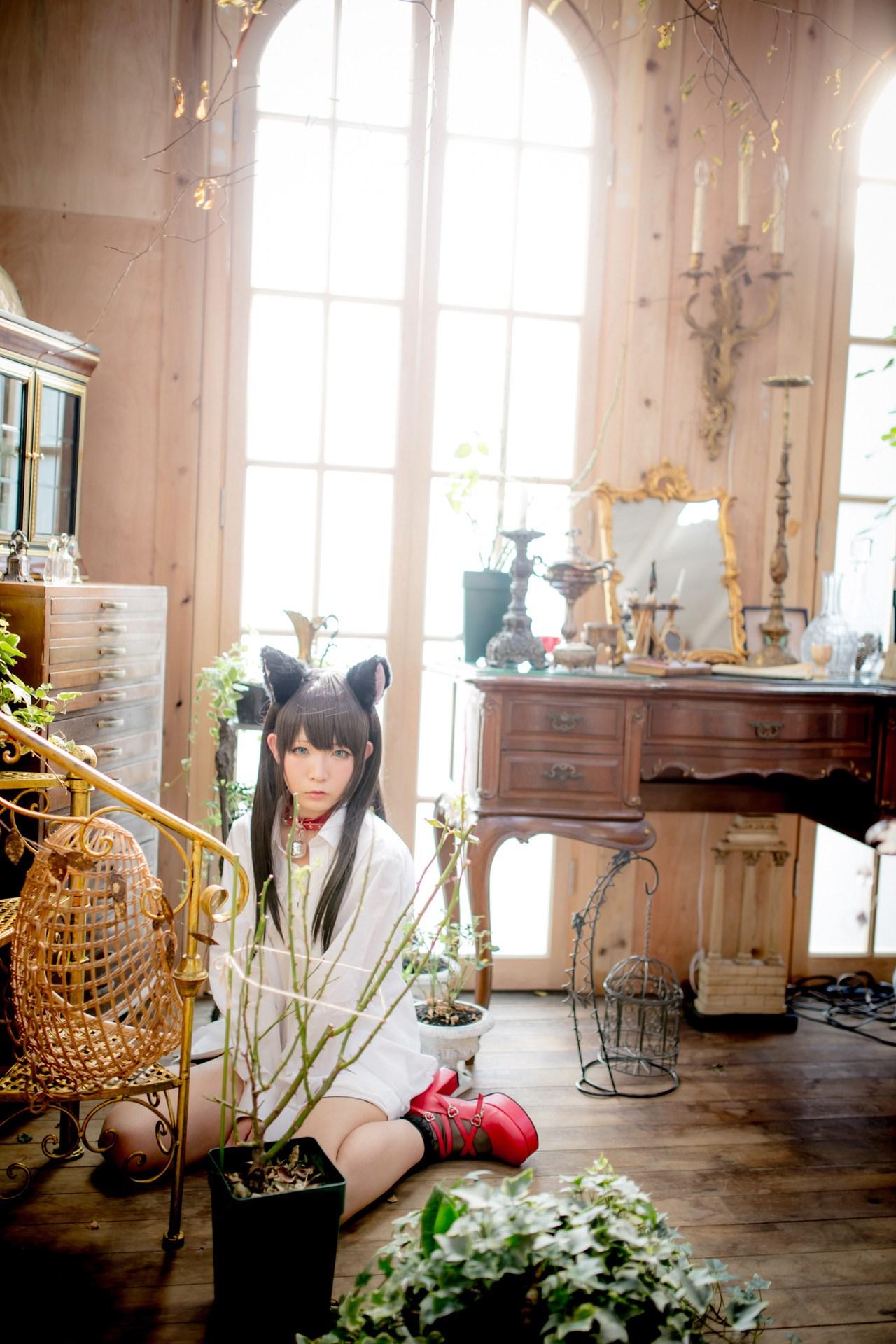 【兔玩映画】猫耳娘 兔玩映画 第58张