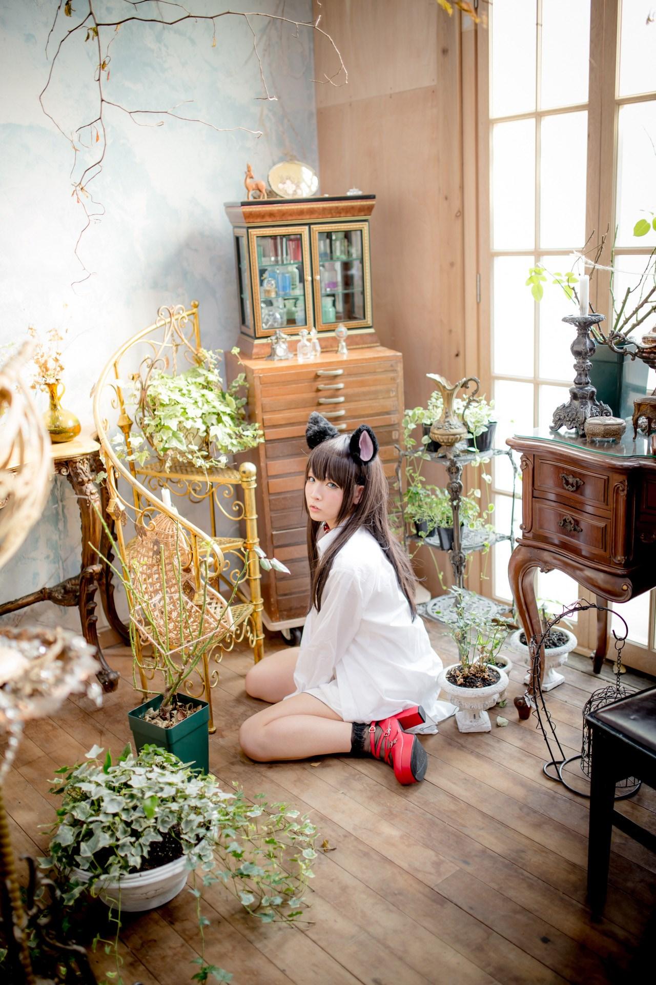 【兔玩映画】猫耳娘 兔玩映画 第55张