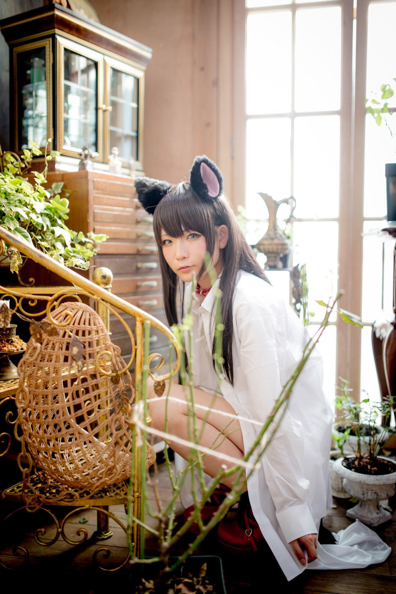 【兔玩映画】猫耳娘 兔玩映画 第51张
