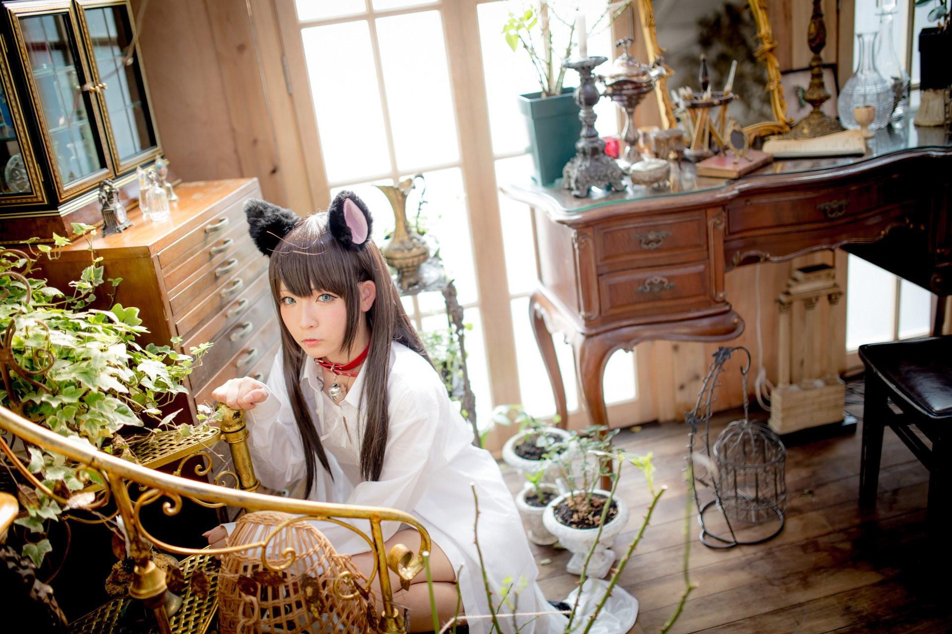 【兔玩映画】猫耳娘 兔玩映画 第49张