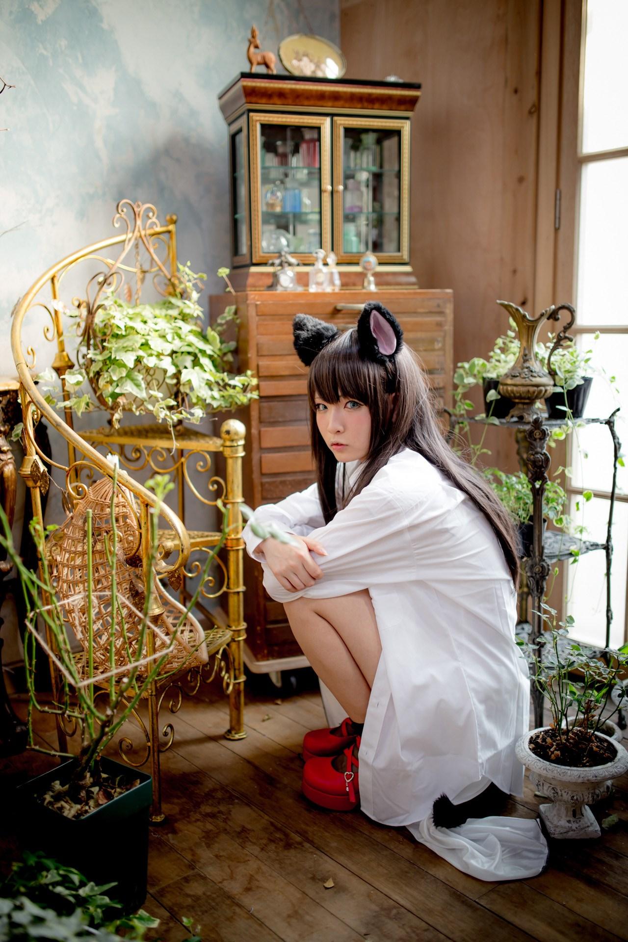 【兔玩映画】猫耳娘 兔玩映画 第40张