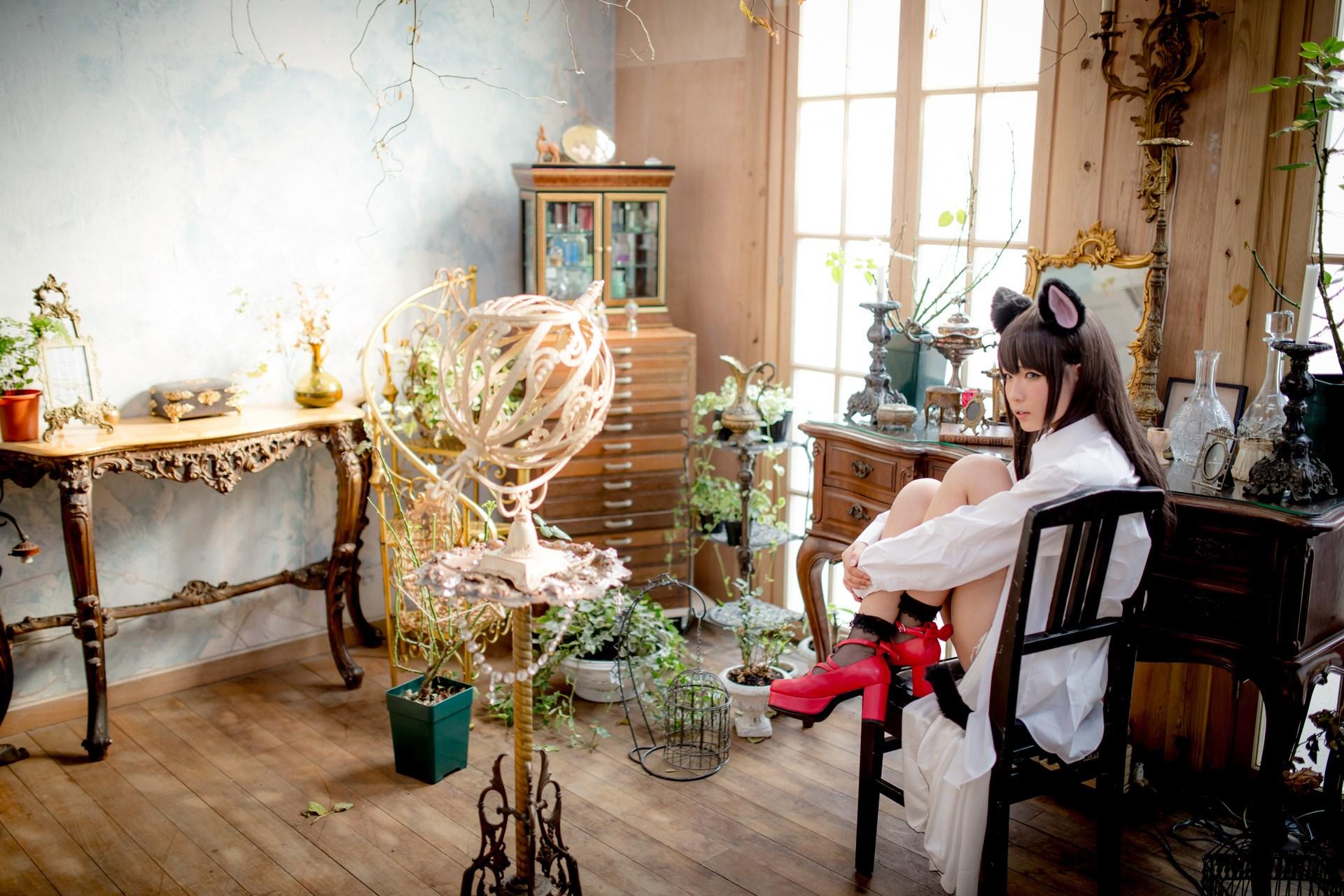 【兔玩映画】猫耳娘 兔玩映画 第39张