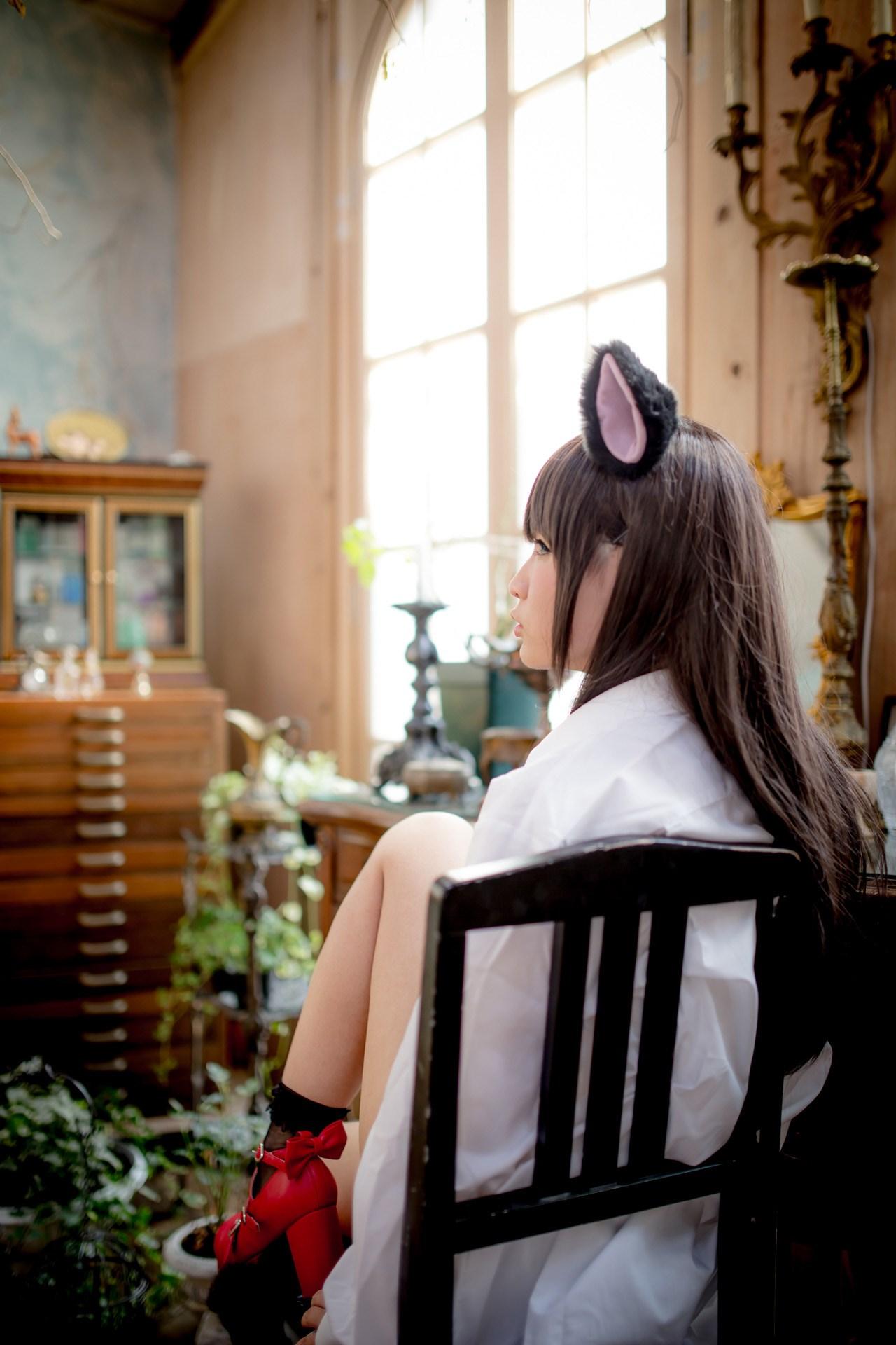 【兔玩映画】猫耳娘 兔玩映画 第35张