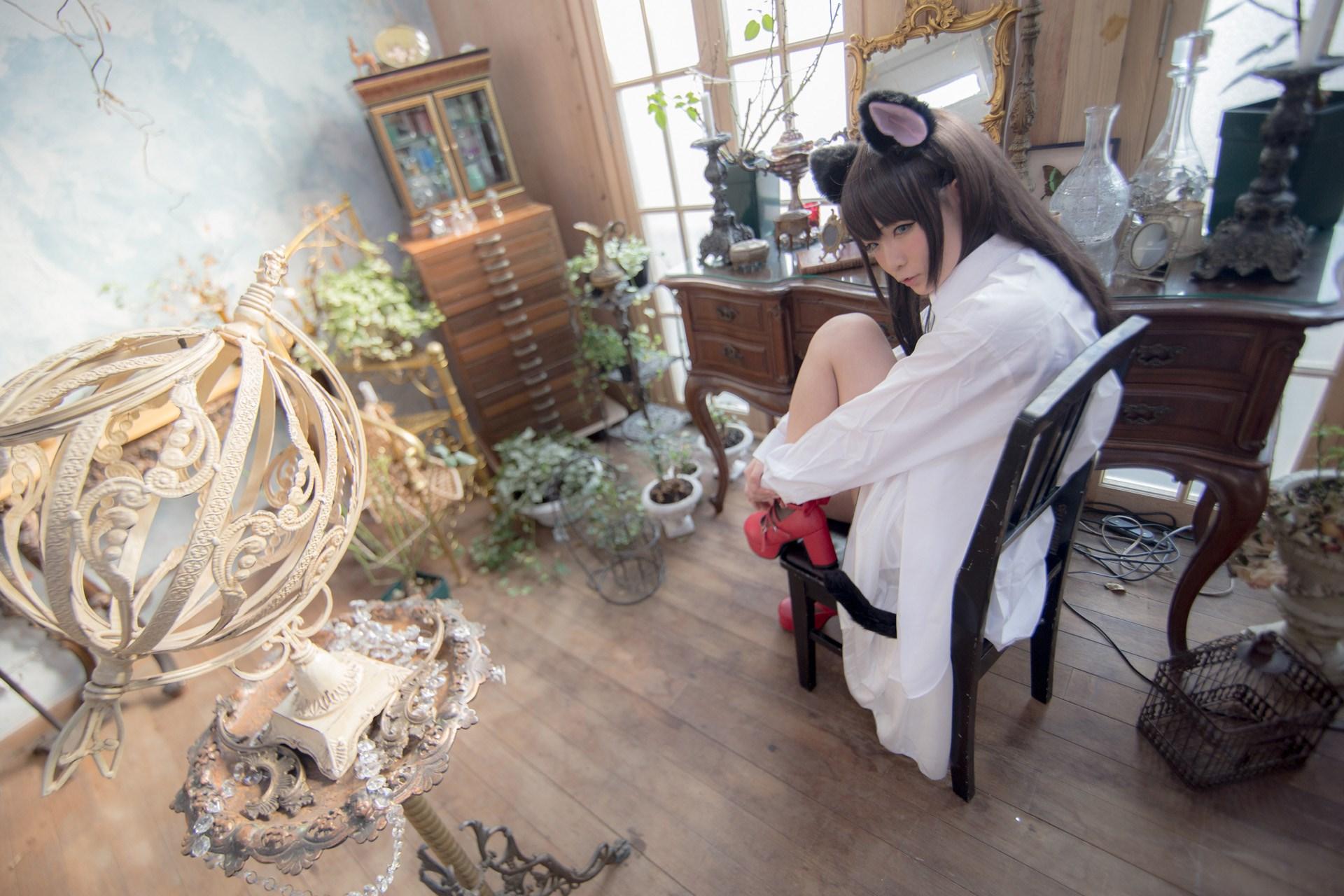 【兔玩映画】猫耳娘 兔玩映画 第32张