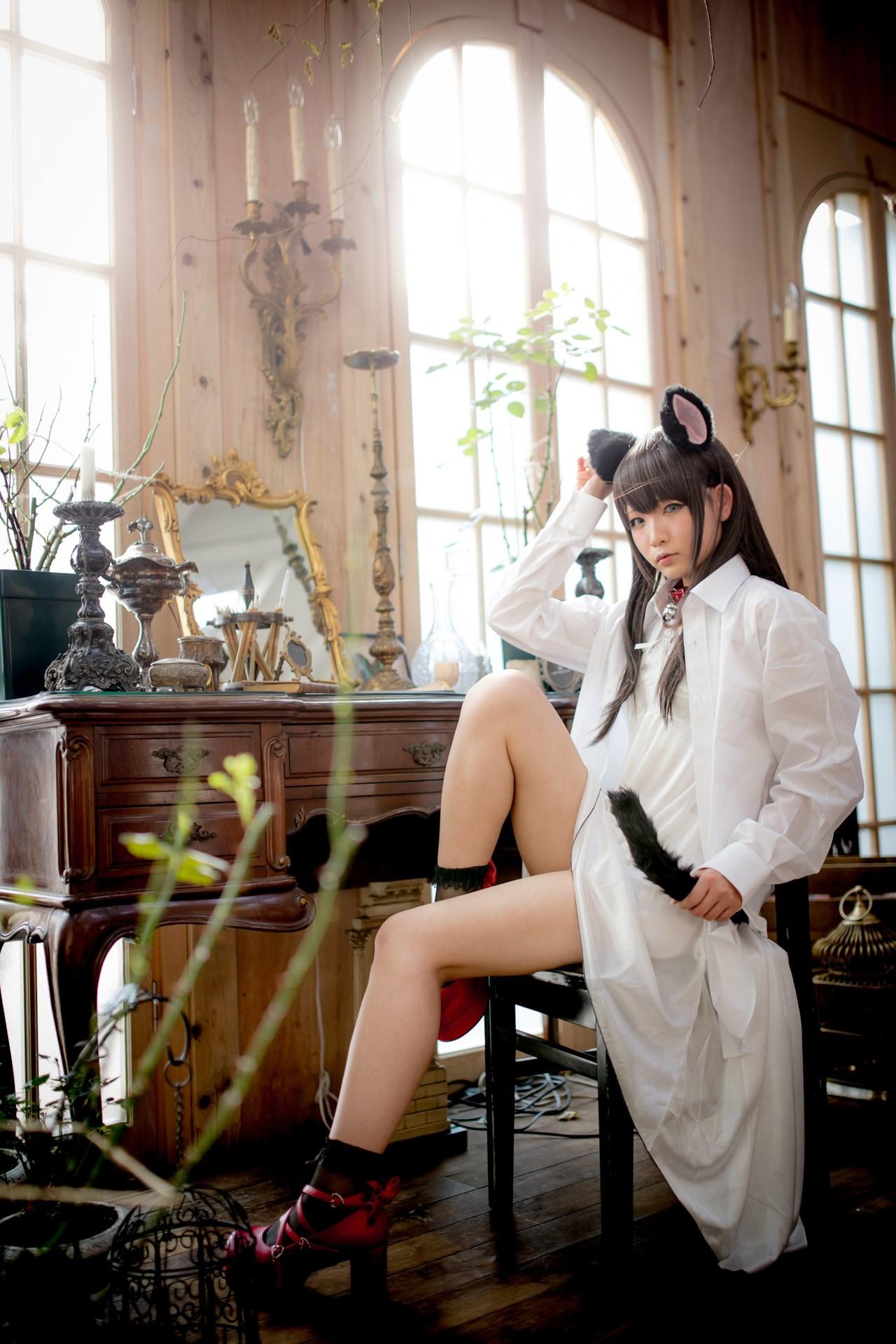 【兔玩映画】猫耳娘 兔玩映画 第31张