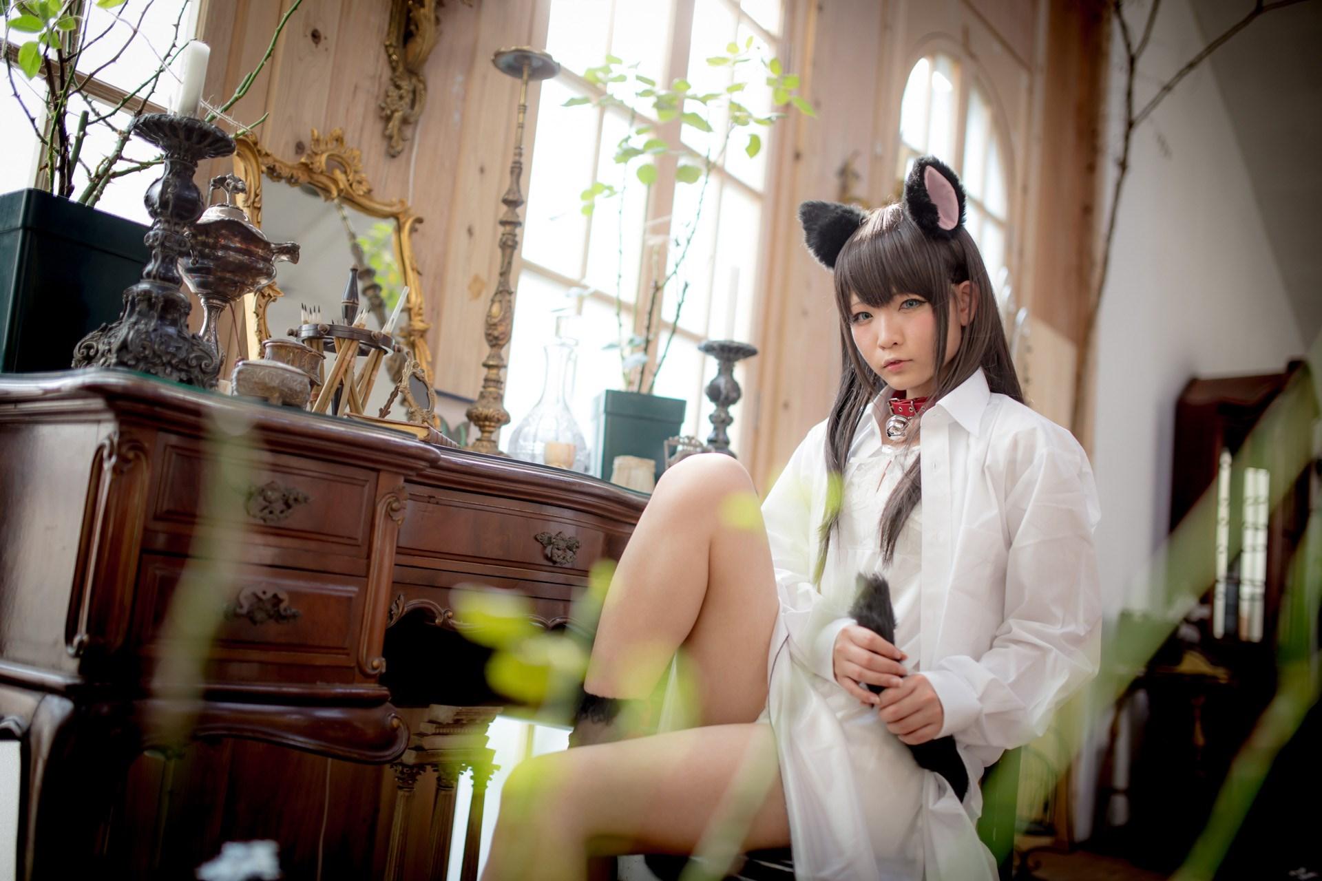 【兔玩映画】猫耳娘 兔玩映画 第30张