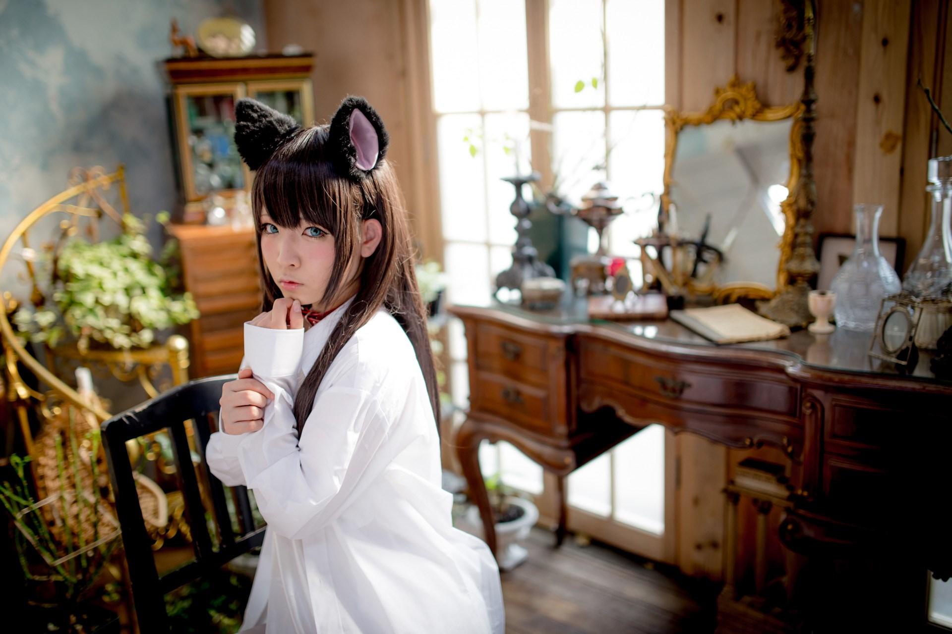 【兔玩映画】猫耳娘 兔玩映画 第28张