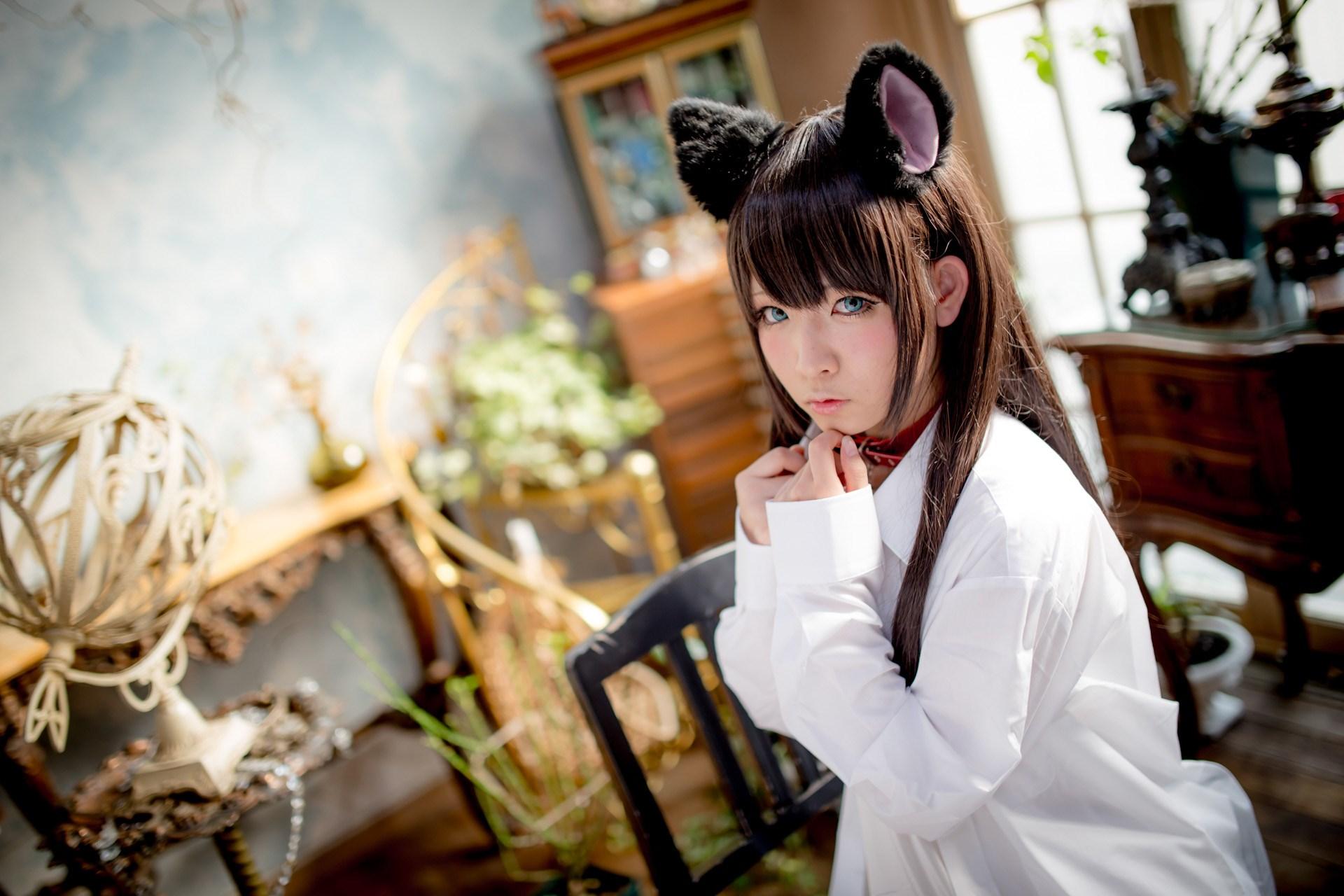 【兔玩映画】猫耳娘 兔玩映画 第27张
