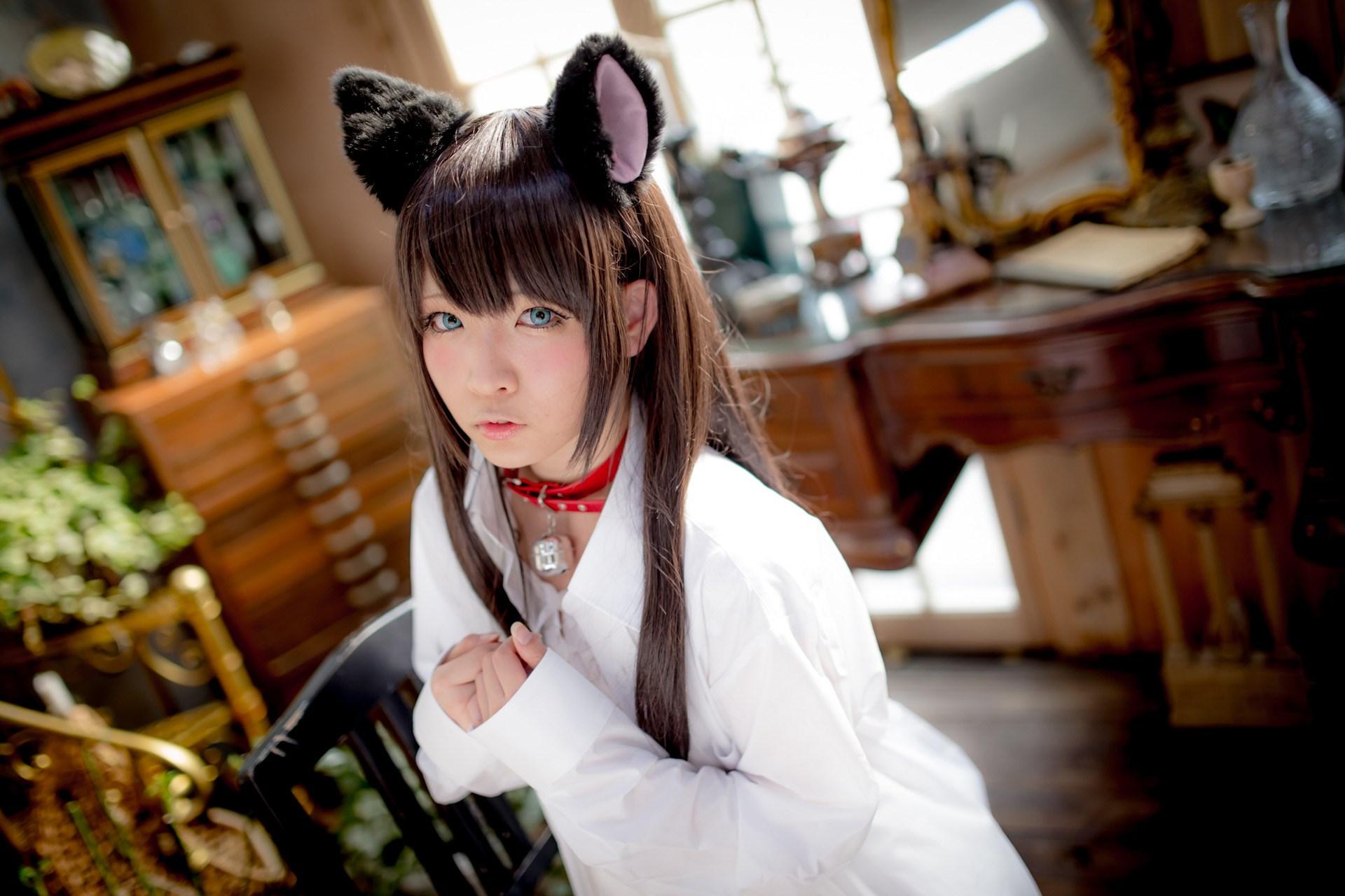 【兔玩映画】猫耳娘 兔玩映画 第26张