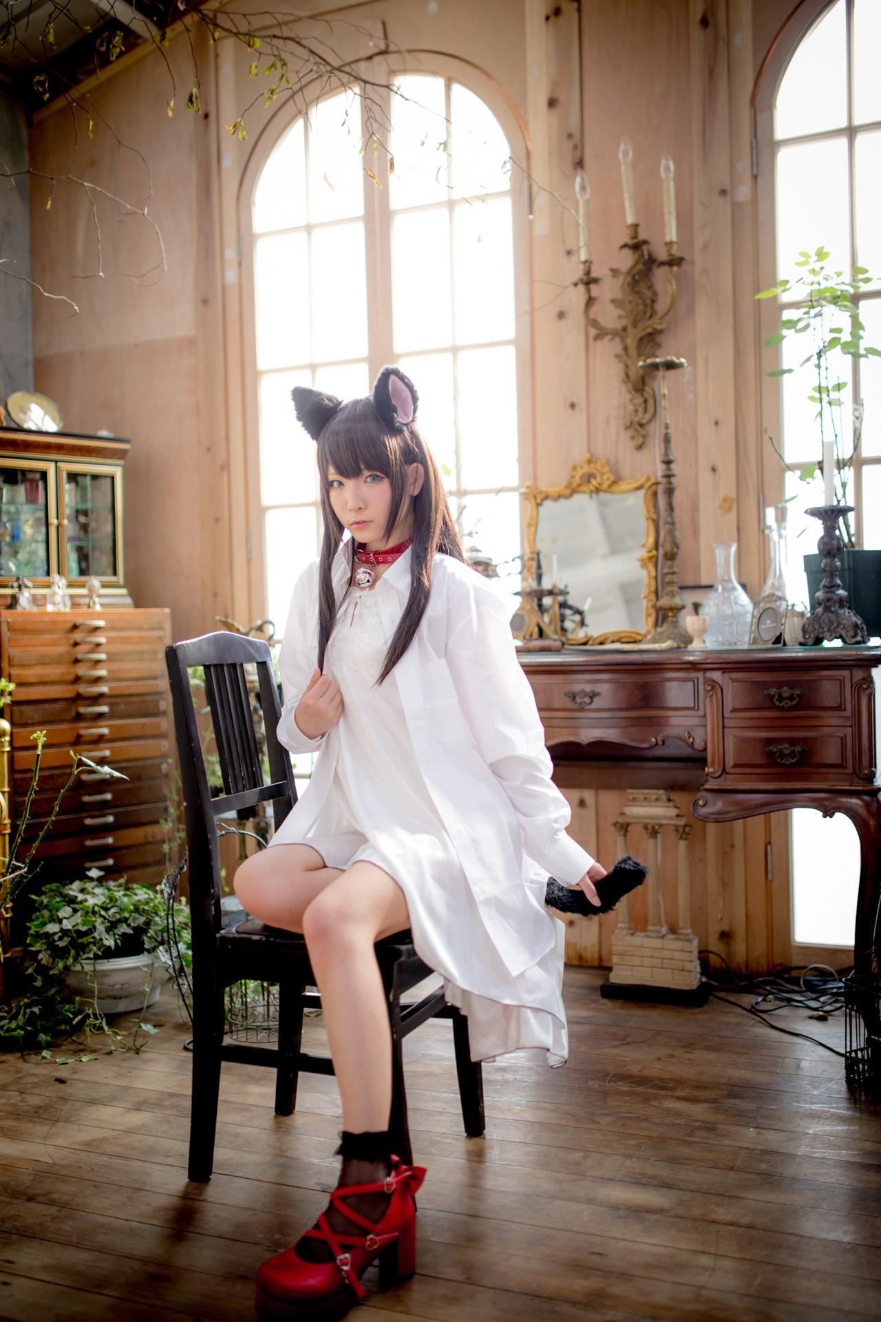 【兔玩映画】猫耳娘 兔玩映画 第24张