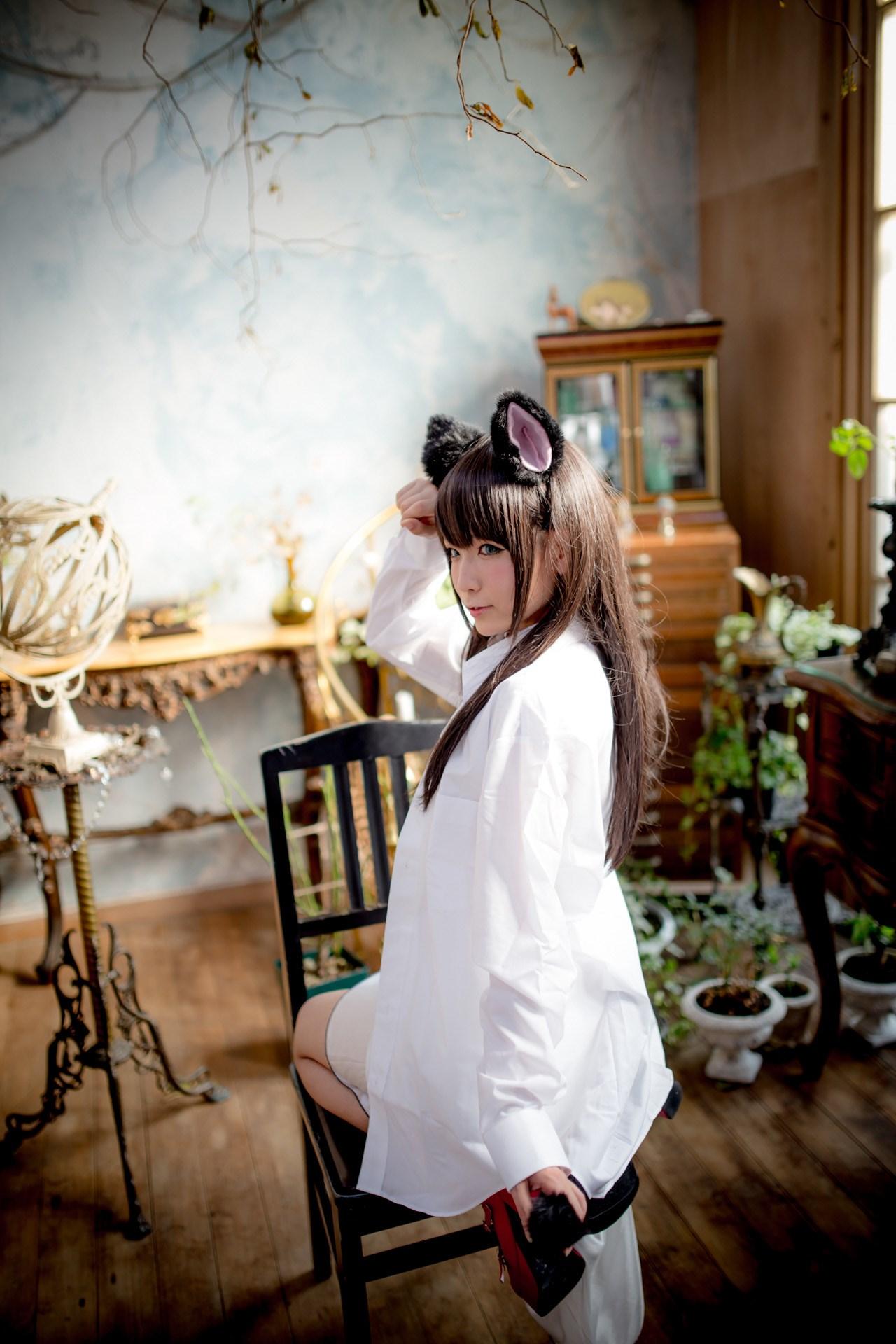 【兔玩映画】猫耳娘 兔玩映画 第23张
