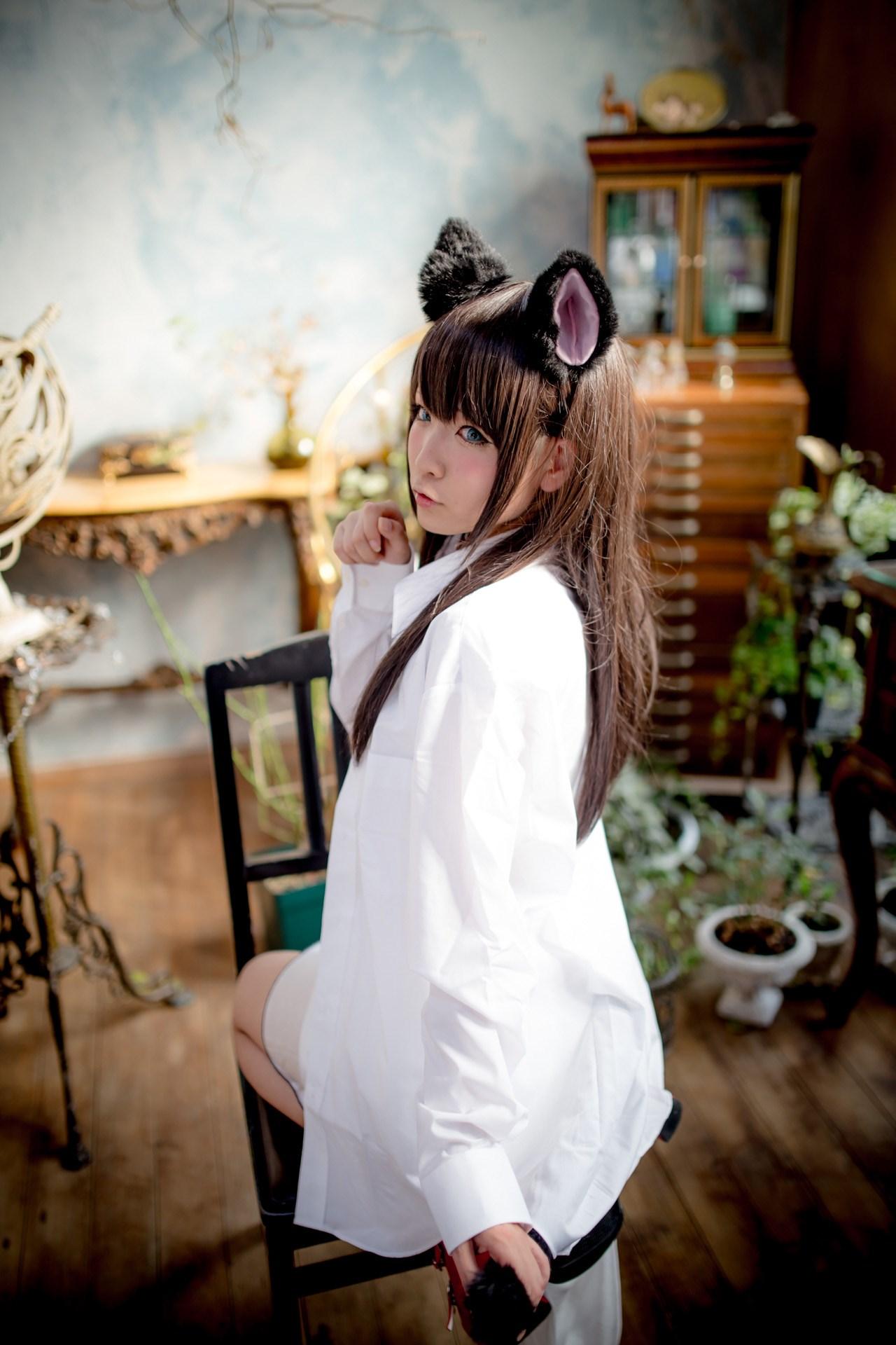 【兔玩映画】猫耳娘 兔玩映画 第22张