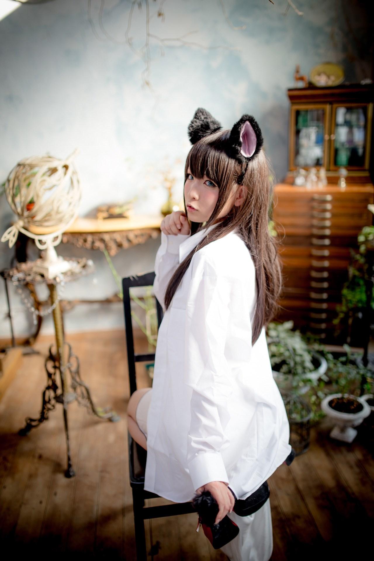 【兔玩映画】猫耳娘 兔玩映画 第21张