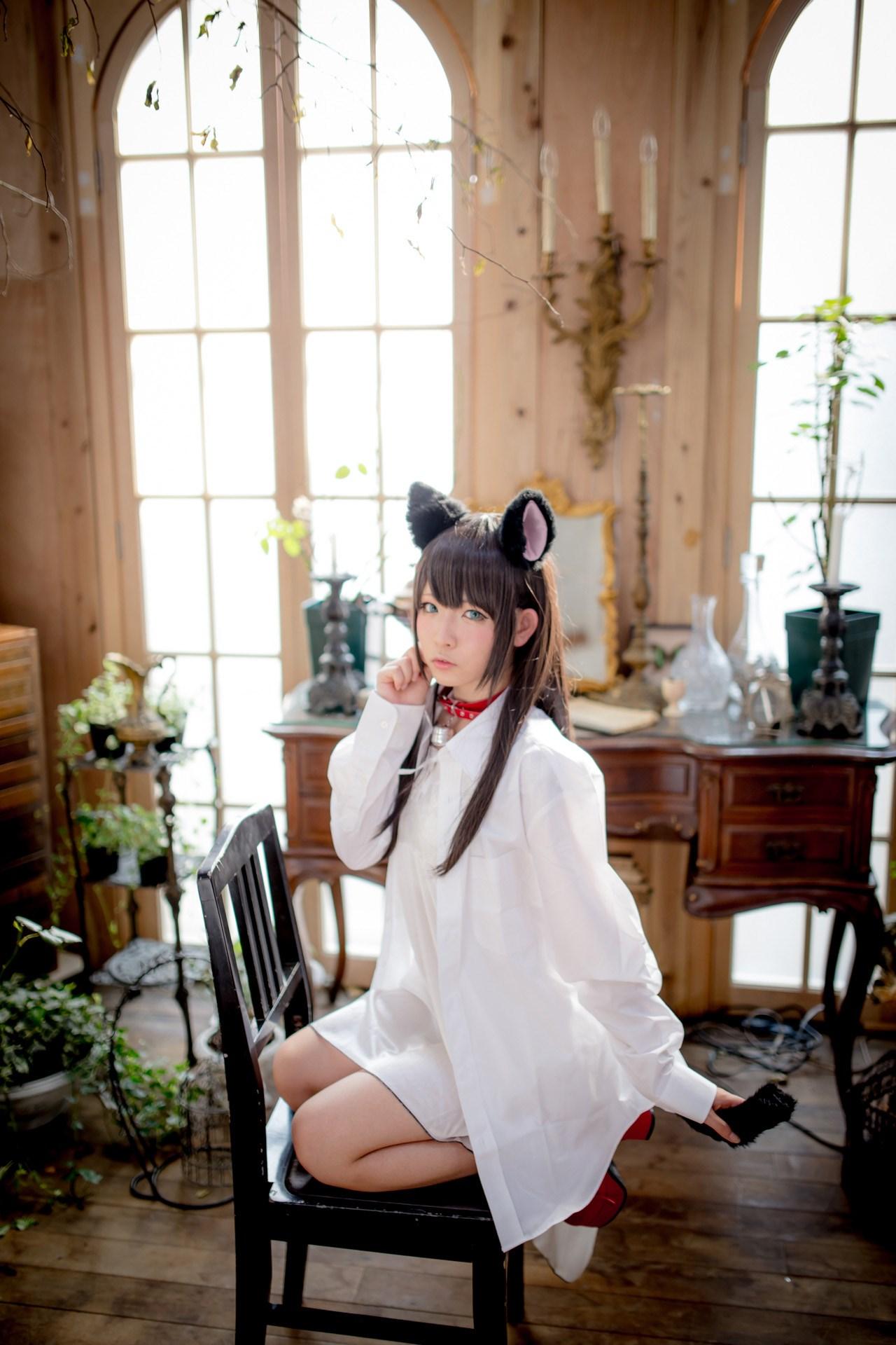 【兔玩映画】猫耳娘 兔玩映画 第20张