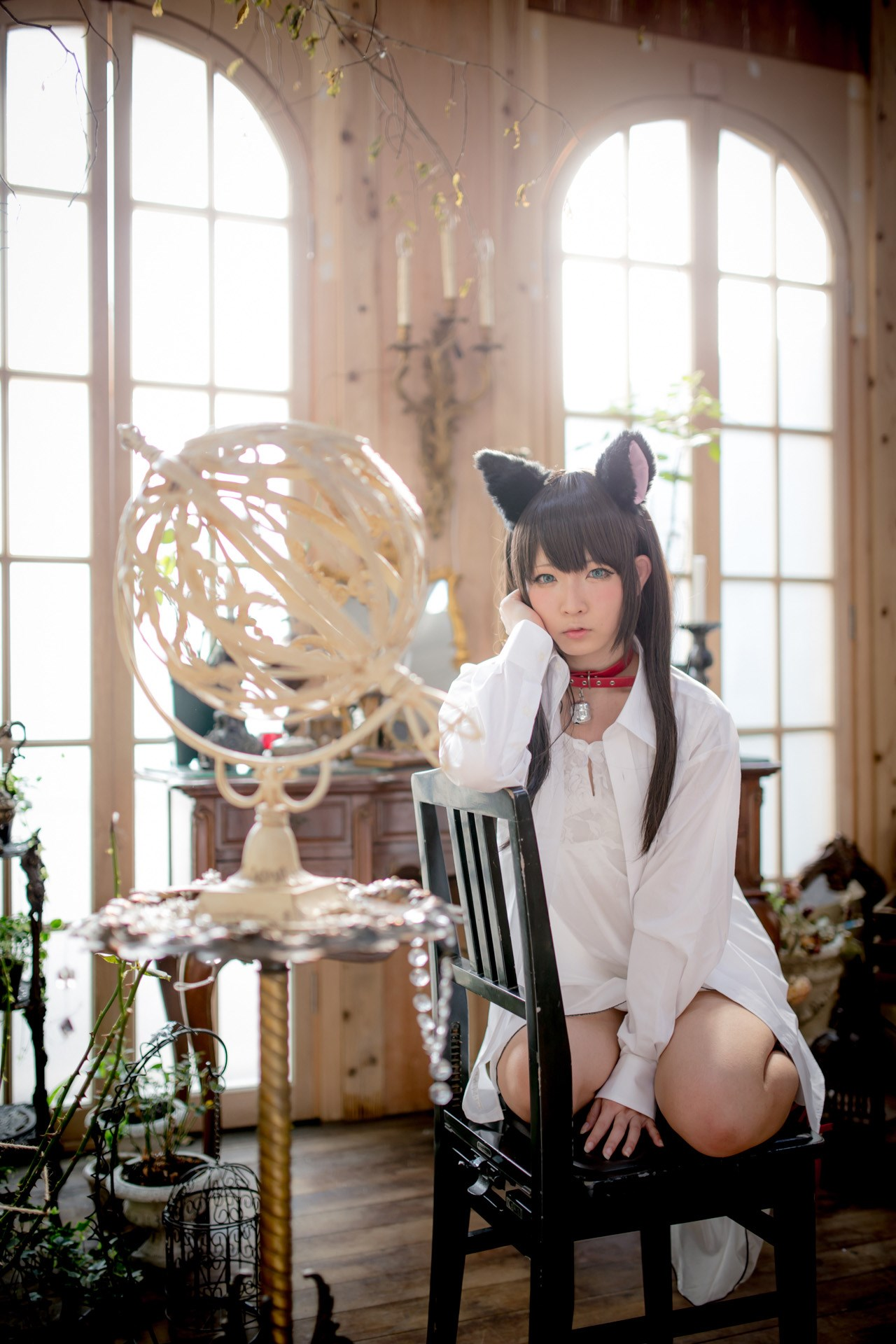 【兔玩映画】猫耳娘 兔玩映画 第18张