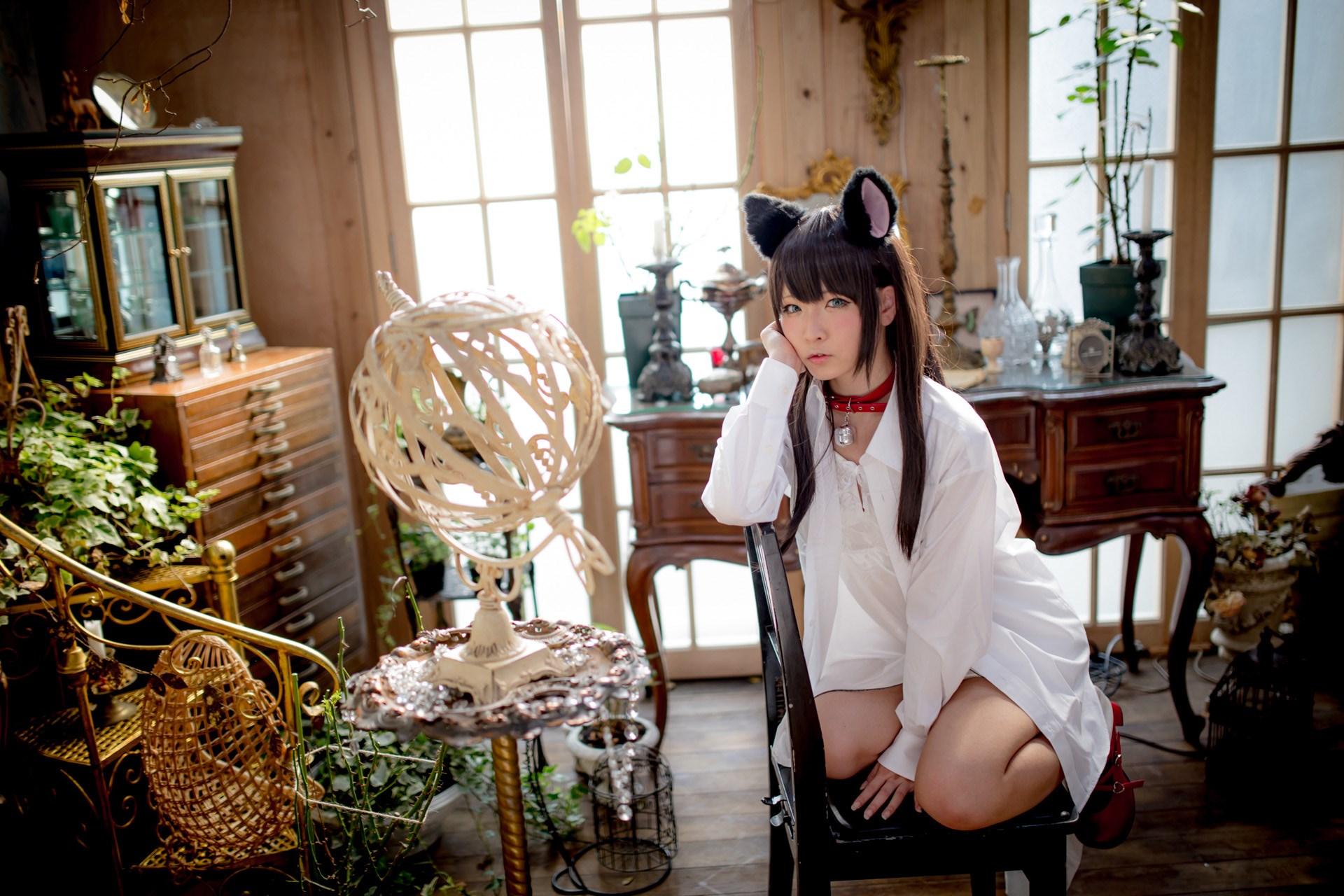 【兔玩映画】猫耳娘 兔玩映画 第17张