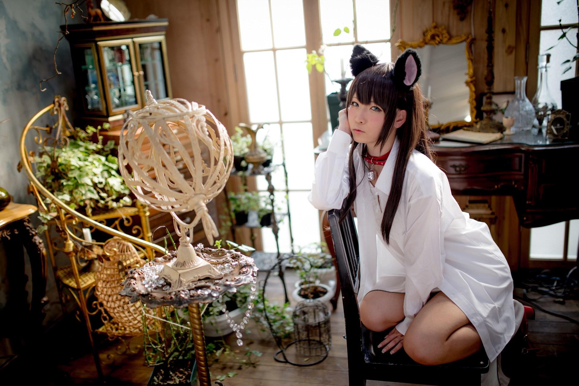 【兔玩映画】猫耳娘 兔玩映画 第16张